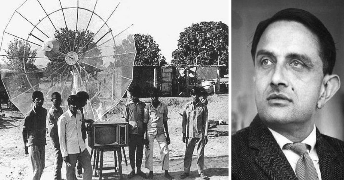 A Forgotten Village and Its Role In Nurturing India's Television Revolution