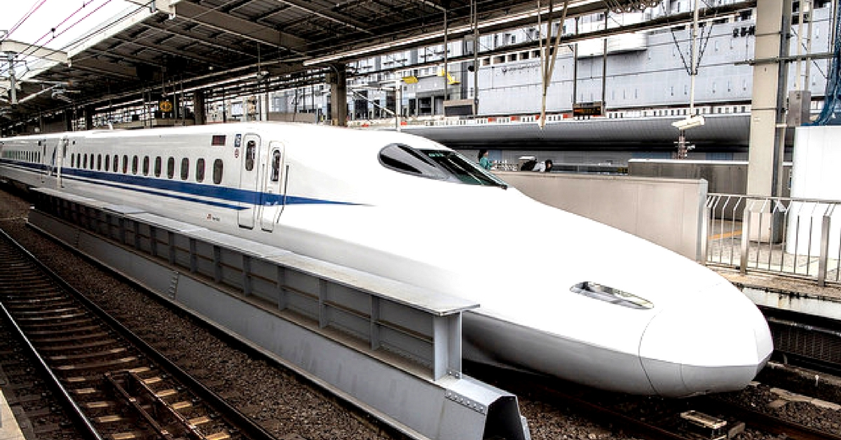 Fares, Timings & Speeds: All You Need to Know About the Mumbai-Ahmedabad Bullet Trains