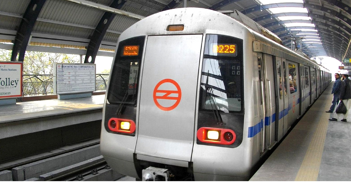 Delhi Metro Gearing up to Introduce Automated Trains in Upcoming Pink Line