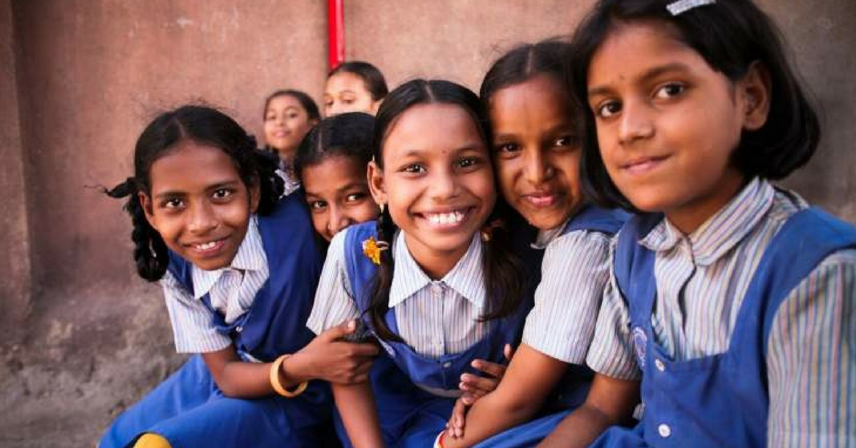 Girls Across Karnataka to Get Free Education From Class 1 to Graduation!