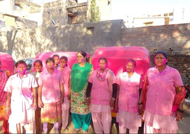 rashmi tiwari- jharkhand- tribal girls-4