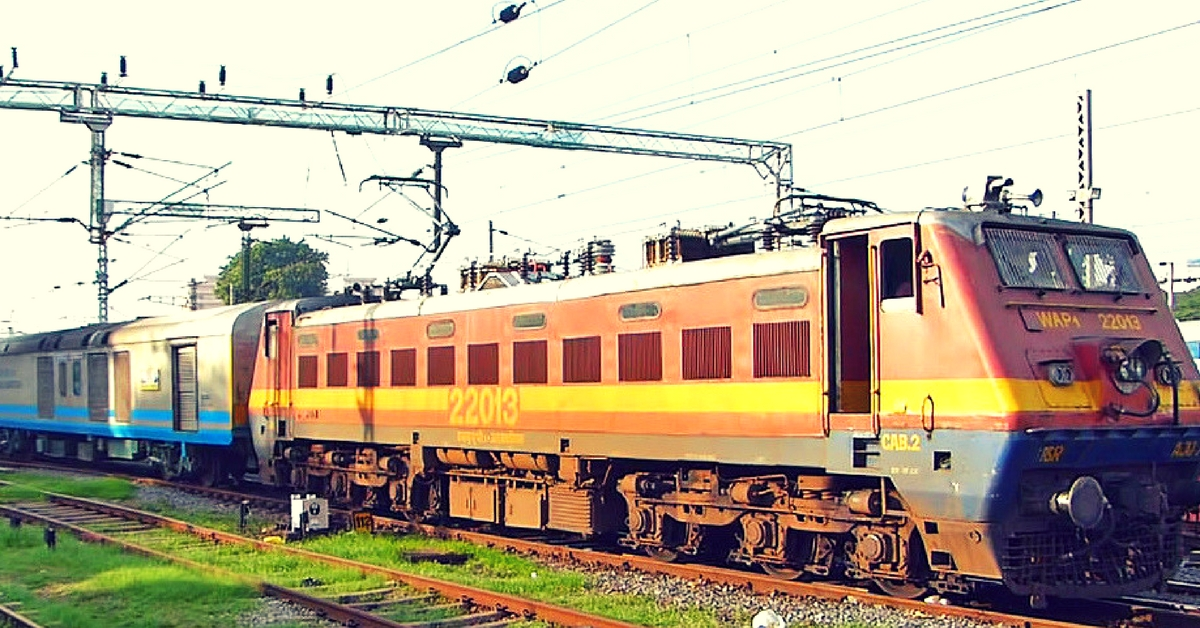 Railways Will Soon Take You From Nagpur to Hyderabad in Only 3 Hours!