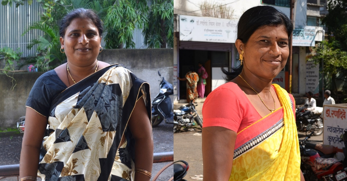 How Two Struggling Women Farmers Became Mentors to Thousands More in Maharashtra