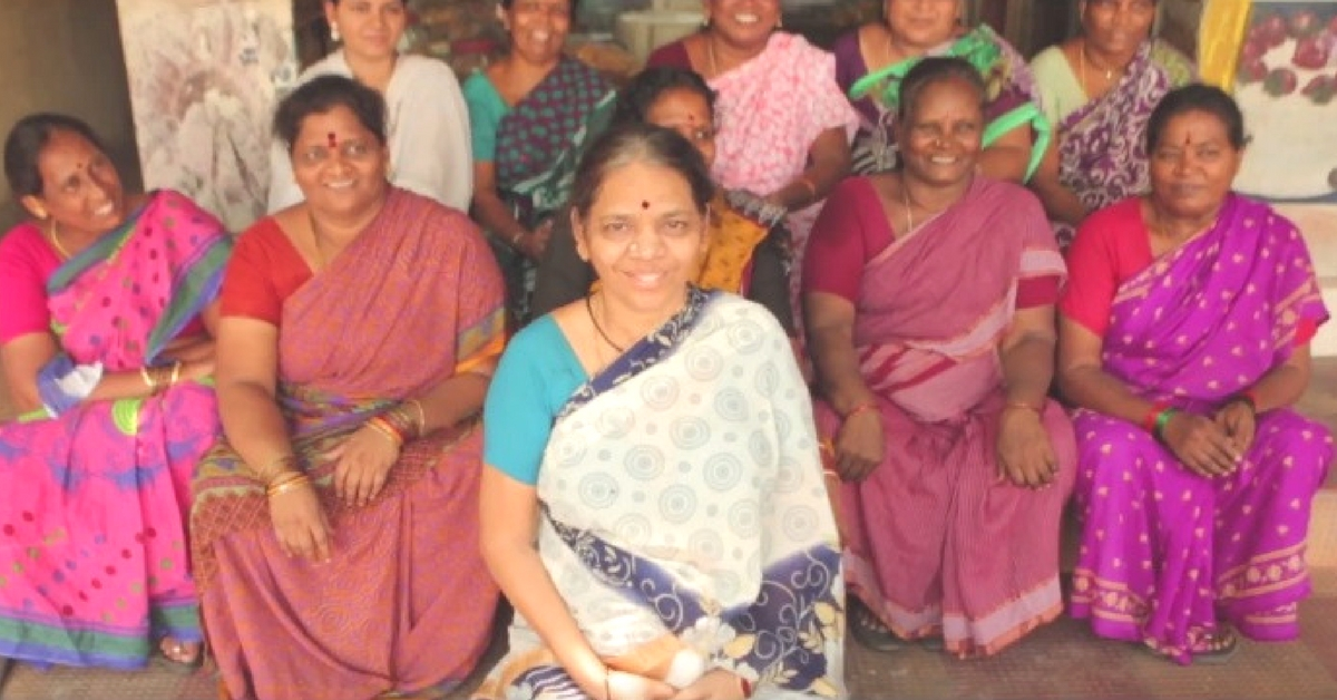 These Womens' Groups Turned Thousands of Poor Women Into Business Owners!