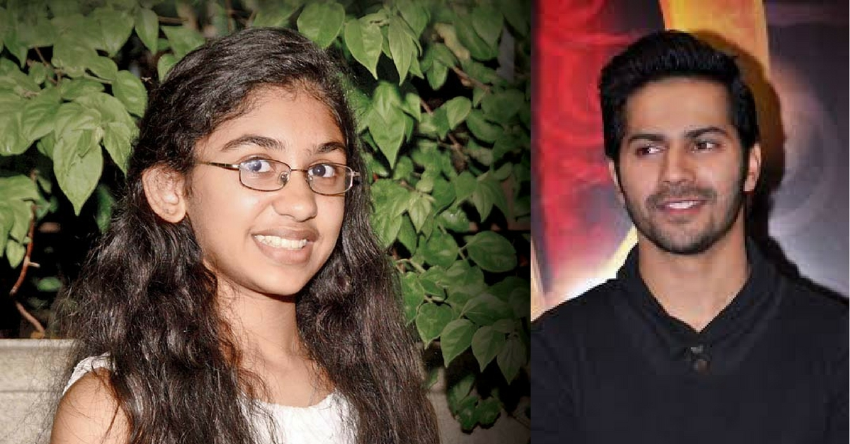 Varun Dhawan Can Wait! 13-Year-Old Fan Forgoes Dream to Help Save Toddler's Life
