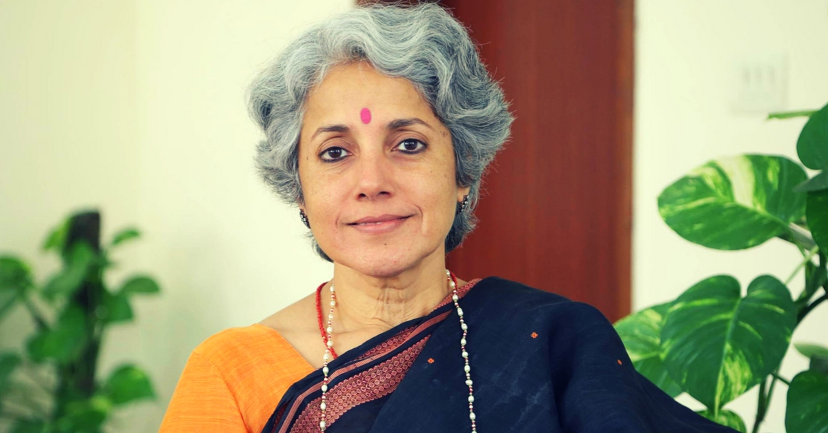 Meet Dr Soumya Swaminathan, the First Indian to Hold WHO's Second Highest Rank!