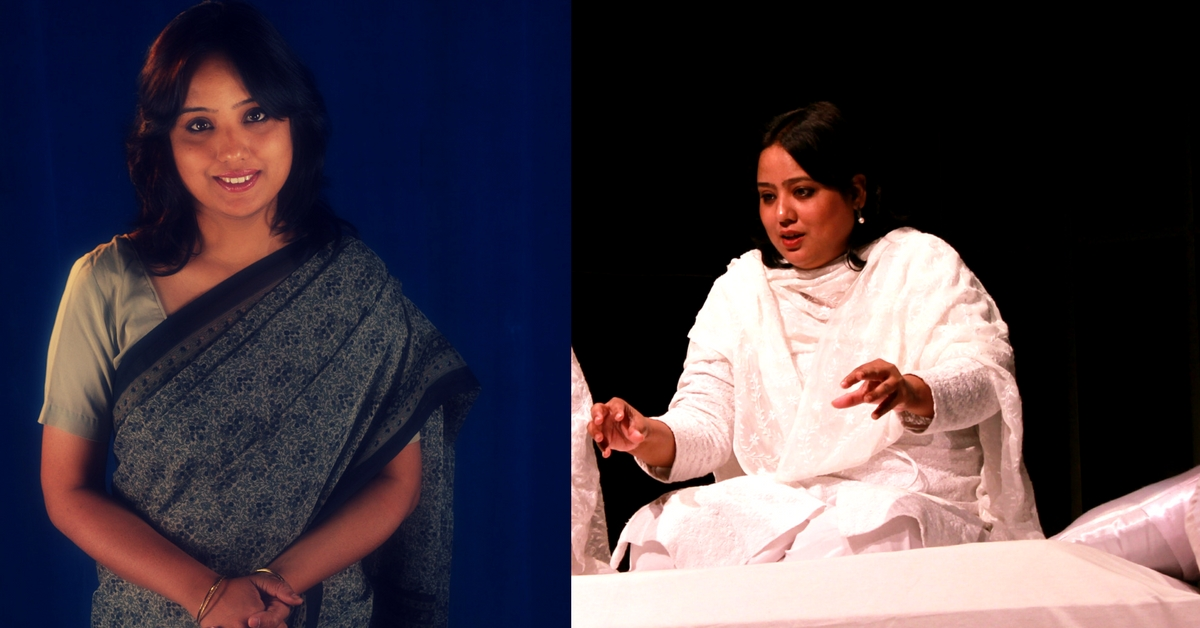 Meet India's First Female Dastango – the Woman Reviving a 13th Century Urdu Art Form!