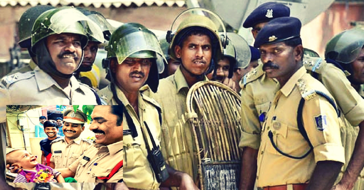 How Hyderabad Cops Rescued a Kidnapped 4-Month-Old in Less Than 16 Hours!