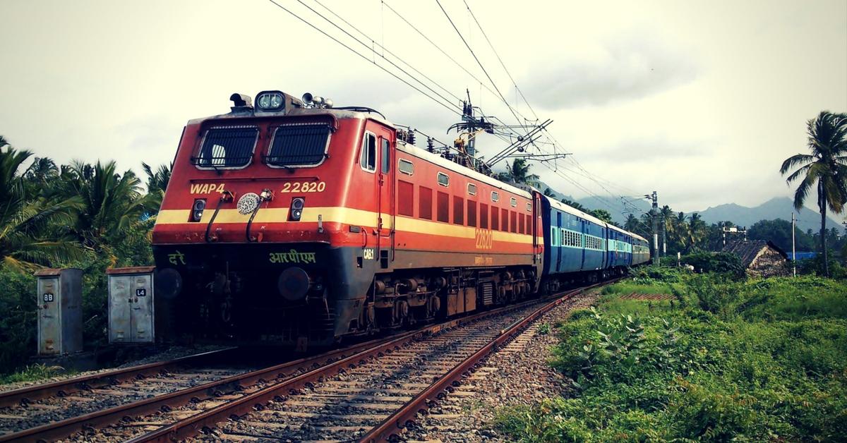 Train 20: Indian Railways to Unleash World Class Semi-Speed Trains by 2020
