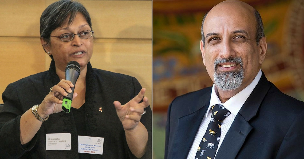 Globally Acclaimed for HIV/AIDS Research, Indian Origin Couple Bags Top US Award