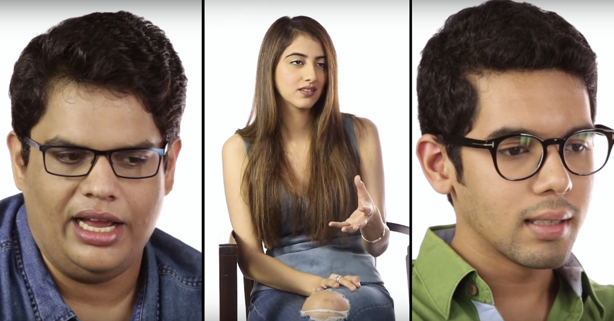Watch: From Tanmay Bhat to Karishma Mehta, a Unique Conversation on Mental Health