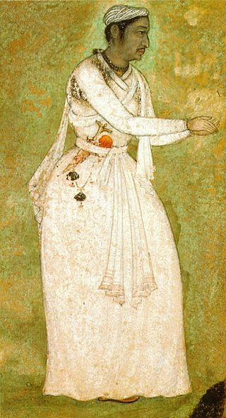 Akbar's navratnas- nine gems