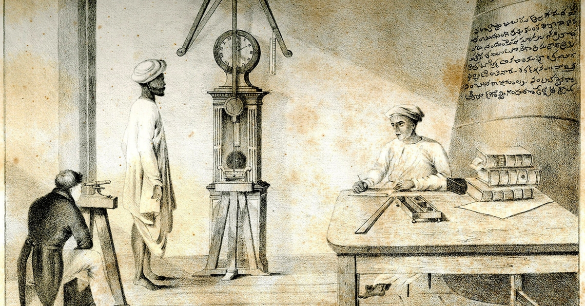 How The Madras Observatory Heralded the Rise of Modern Astronomy in India