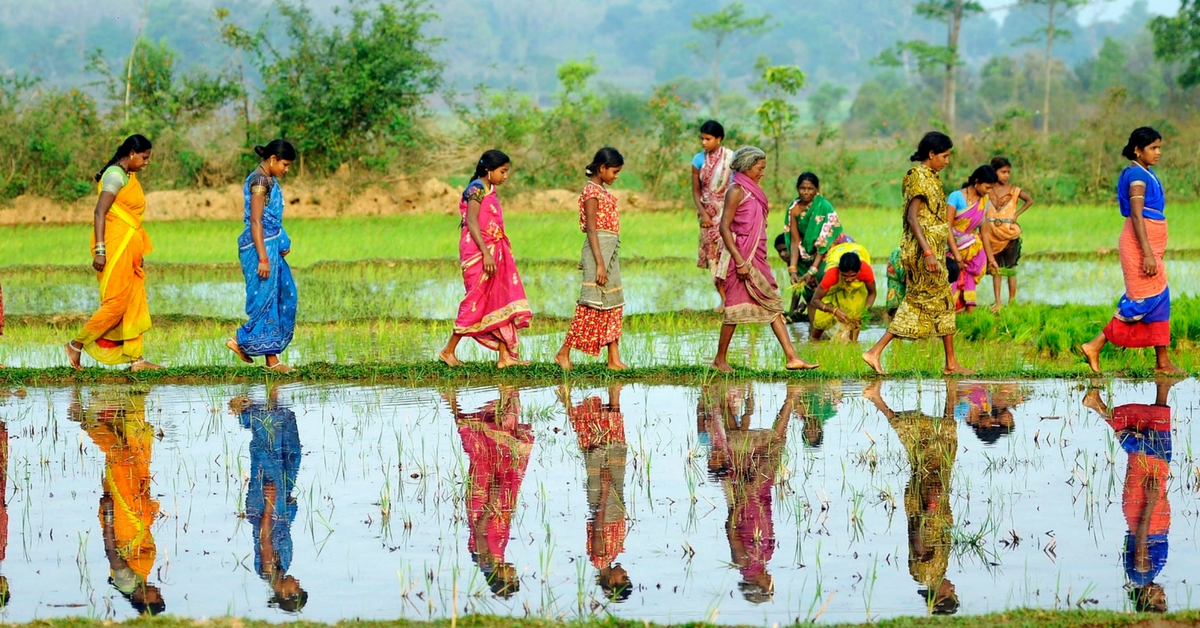 Here's How Rural Indians Can Get the Same Opportunities as Their Urban Counterparts.