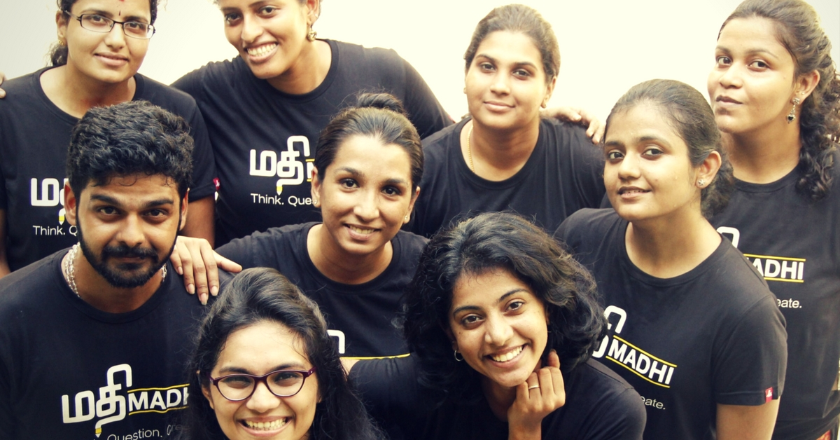 Reaching 1600 students already, this start-up is slowly altering how we teach & learn