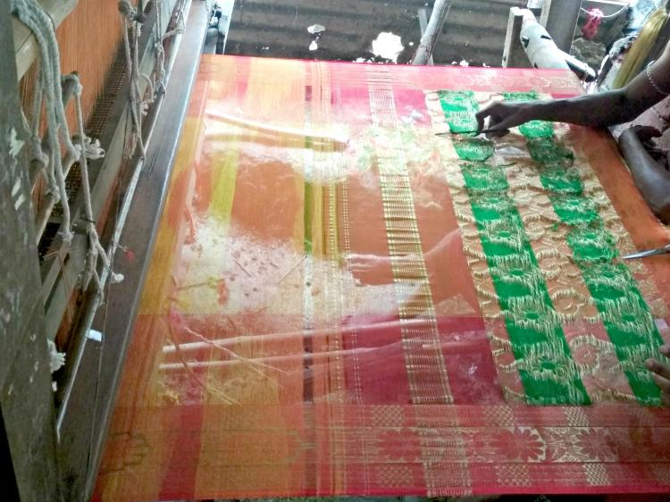 Here's How Dreams and Hopes Are Woven into Your Handloom Sarees