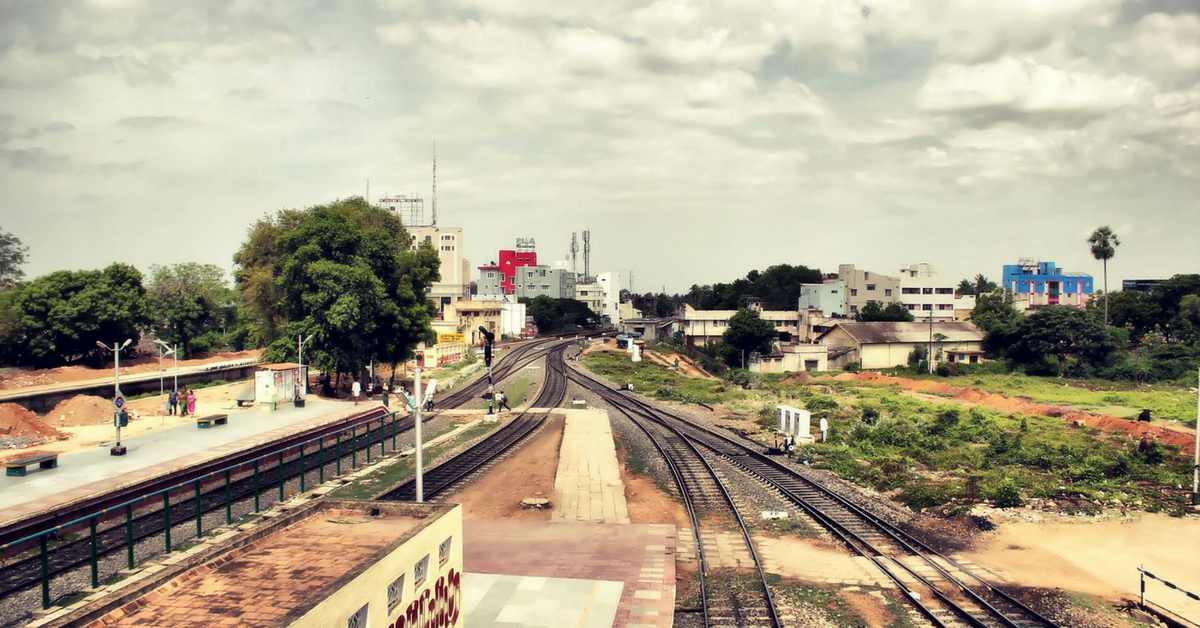 Railways to Spend Rs 1000 Crore Every Month to Fix Their Tracks