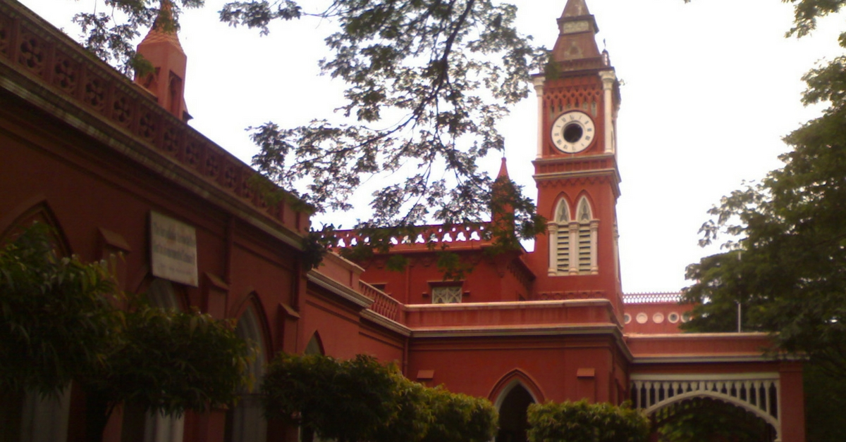New Ideas, New Technology: Bangalore Central University is Revamping Its Education