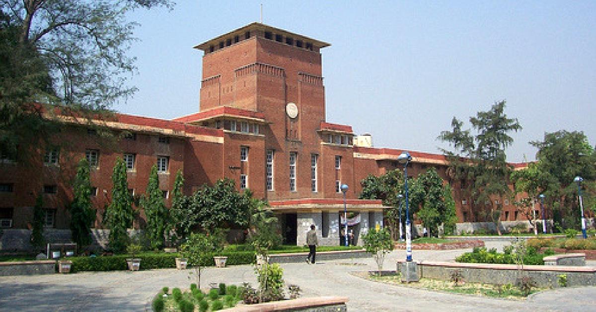 Surprise! Delhi University Beats IIT Delhi and IISc in International Rankings