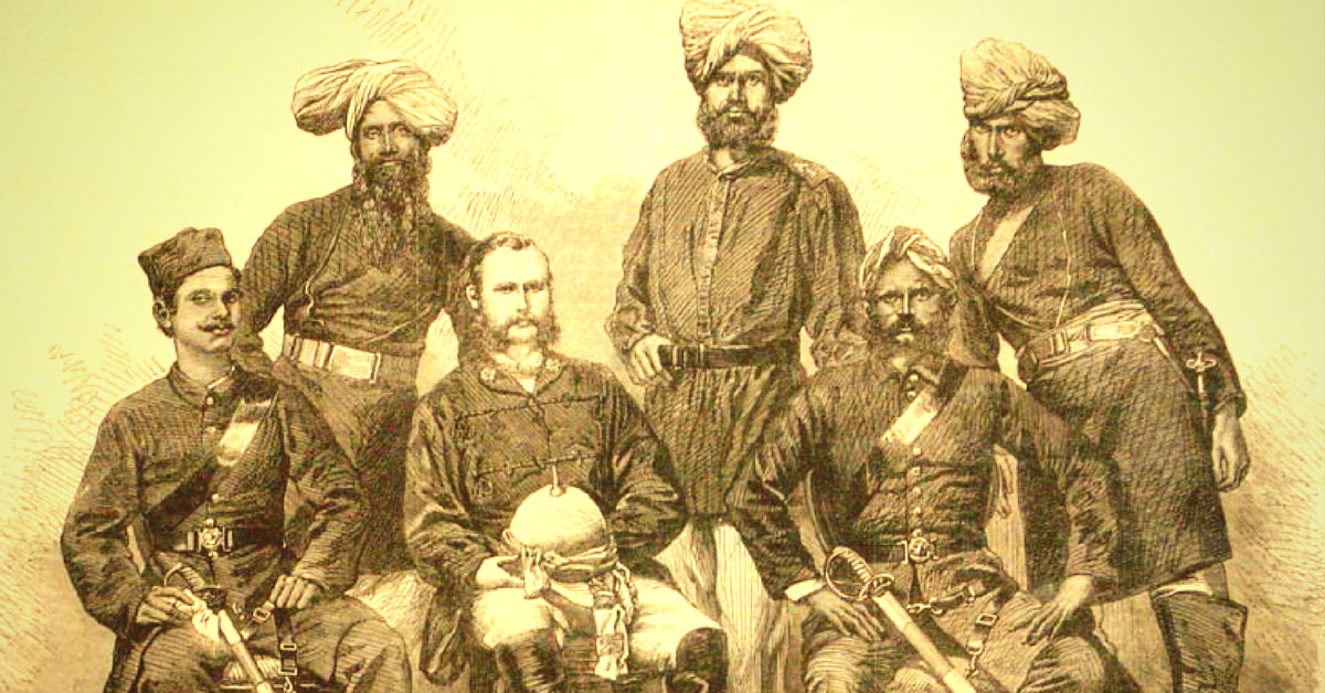 Kotwals to IPS: The Fascinating Histories Behind Some of India's State Police Forces