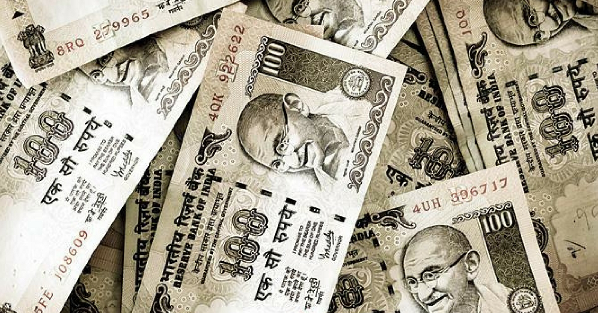 After the All-New Rs 2000, 500, 200 and 50 Notes, Is Rs 100 on the RBI Redesign List?