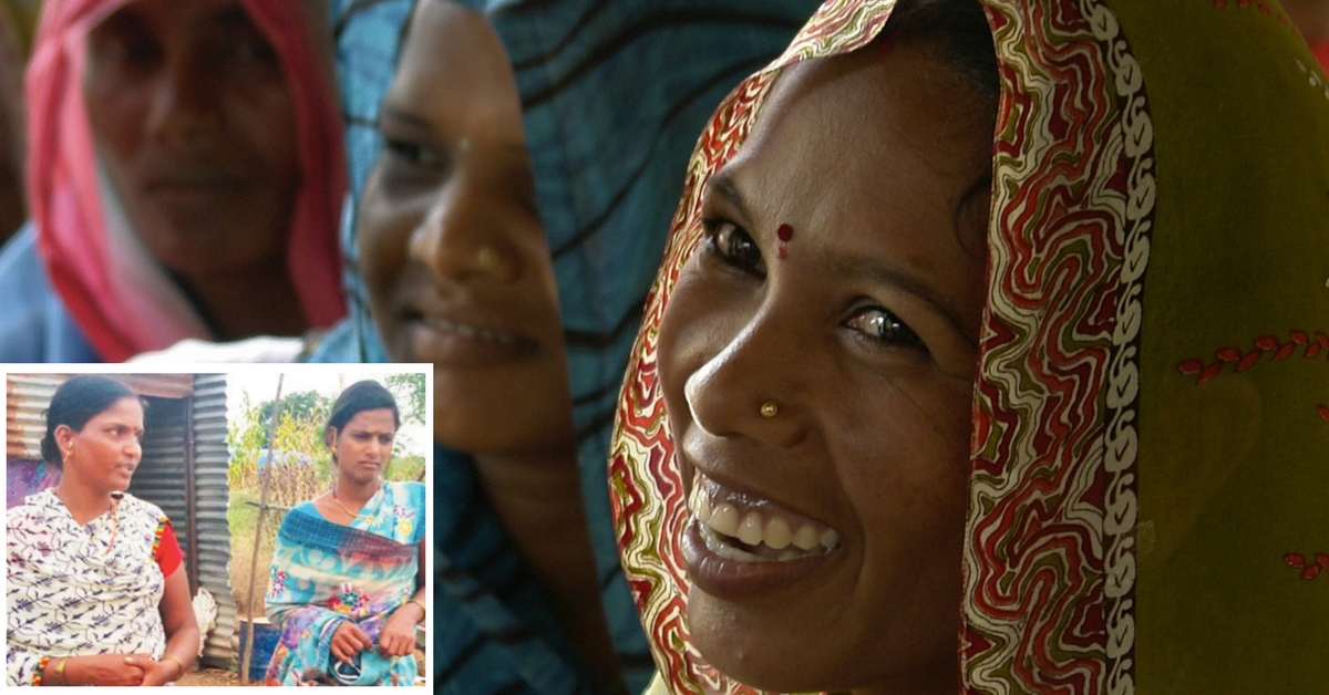 No Farmer Commits Suicide in Hinglajwadi, and It's All Thanks to Women. Here's How!