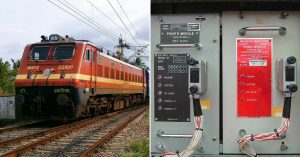800 trains set in a few clicks- Railways introduces Asia's largest interlocking system