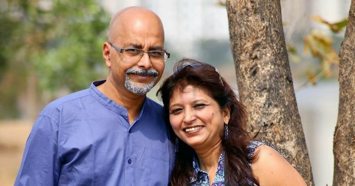 Couple Turns Into Environmental Activists To Save A Bird Haven In Navi Mumbai