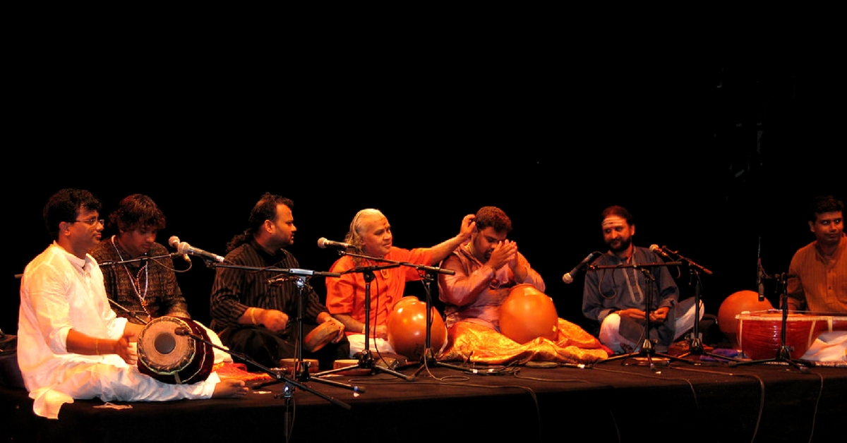 India's Carnatic Music Capital Chennai Added to UNESCO's List of 'Creative Cities'