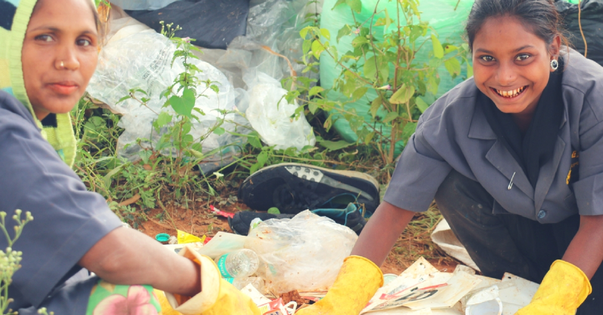 Want to Have a Green and Clean Event? Here's a Delhi Woman Who Can Make That Happen