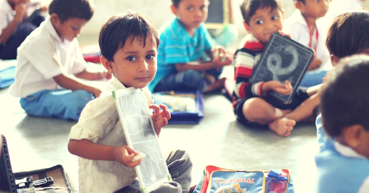 How India's 1st Educational Crowdfunding Platform Transformed the Lives of Over 350 Students