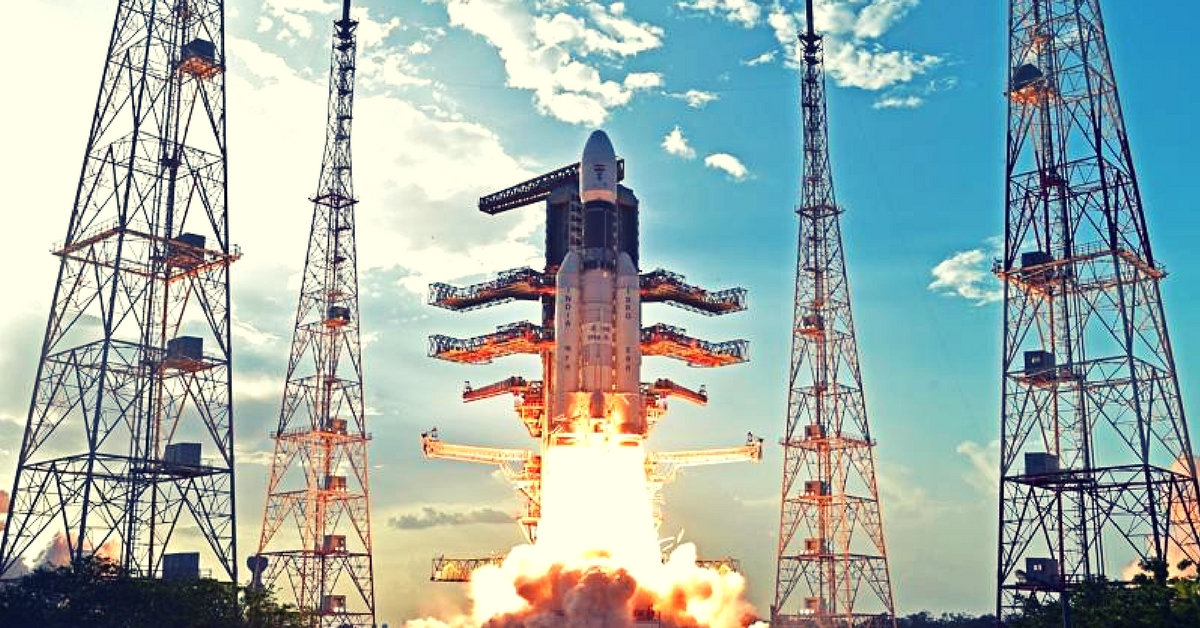 To Increase India's Satellites, ISRO Opens Its Doors to Private Players!