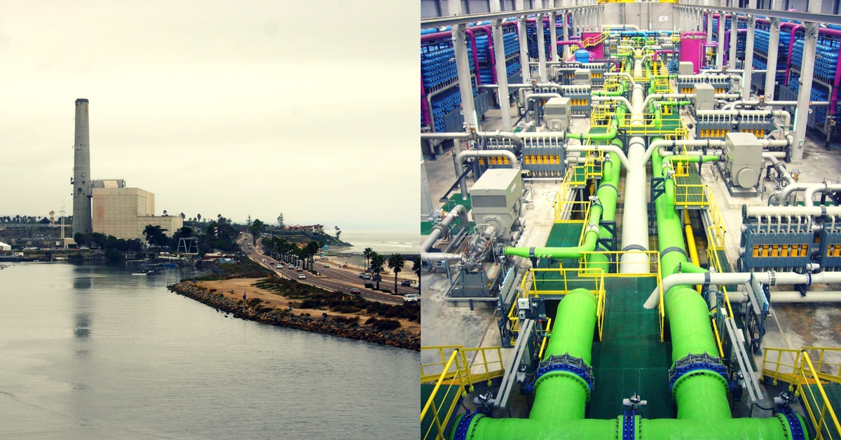 Tamil Nadu to Set up India's 1st Offshore Desalination Unit, Cost an Estimated Rs 2000 Crore!