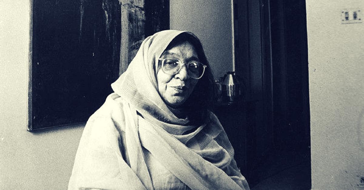 Partition To Feminism: Hindi Literature's 'Grande Dame' was a Unique Path-Breaker