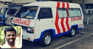 Mumbai-ambulance-driver