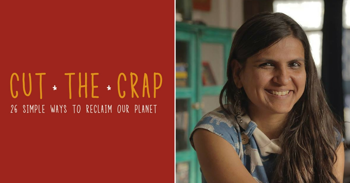 This Delhi Graphic Designer's Awesome Tips on Waste Management Will Make Your Day