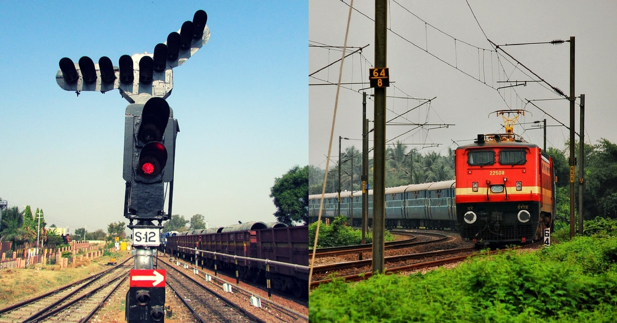 Railways Turns to AI-Based Remote Monitoring System to Prevent Signal Failures