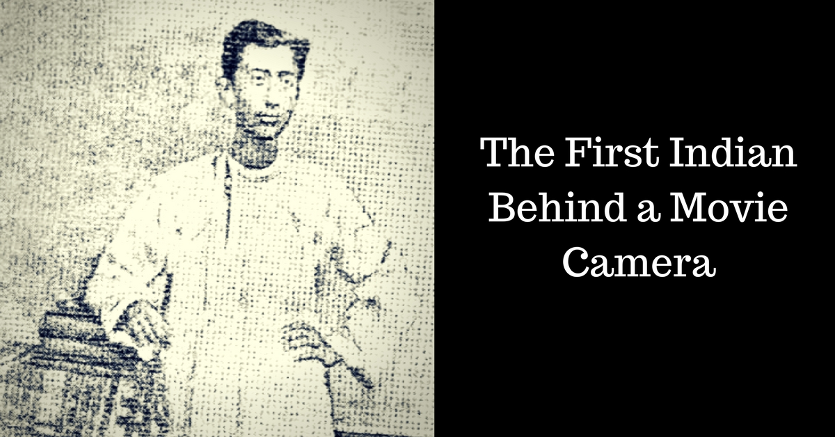 India's First Filmmaker Remains Forgotten. Do You Know His Story?