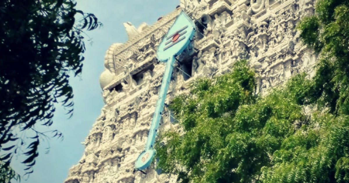 Legends of Thiruchendur: The Temple That Didn't Bow to European Colonialists or Tsunamis