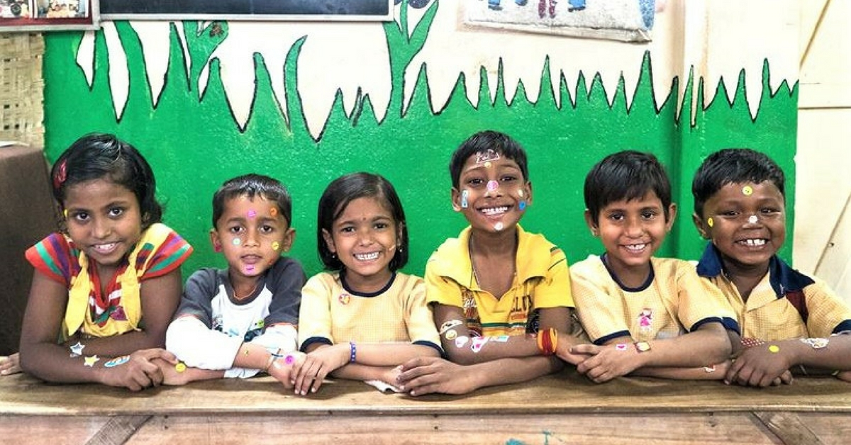 Leaving No One Behind: Here's the Kind of Education That Can Transform India
