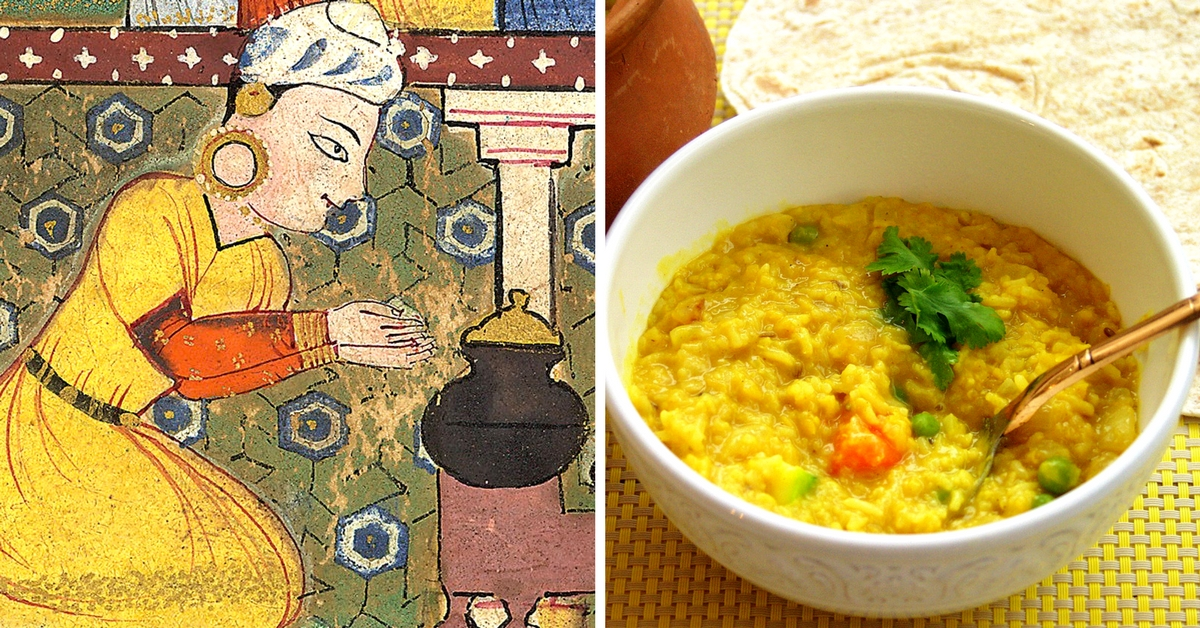 Kahani Khichdi Ki: Tracing the Origins of India's Fave One-Pot Meal