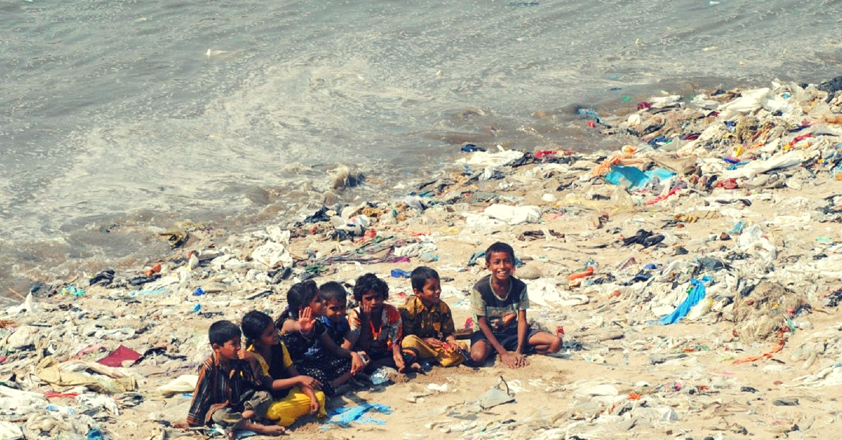 Residents Step up, Despite Afroz Suspending Versova Clean-Up for the Weekend