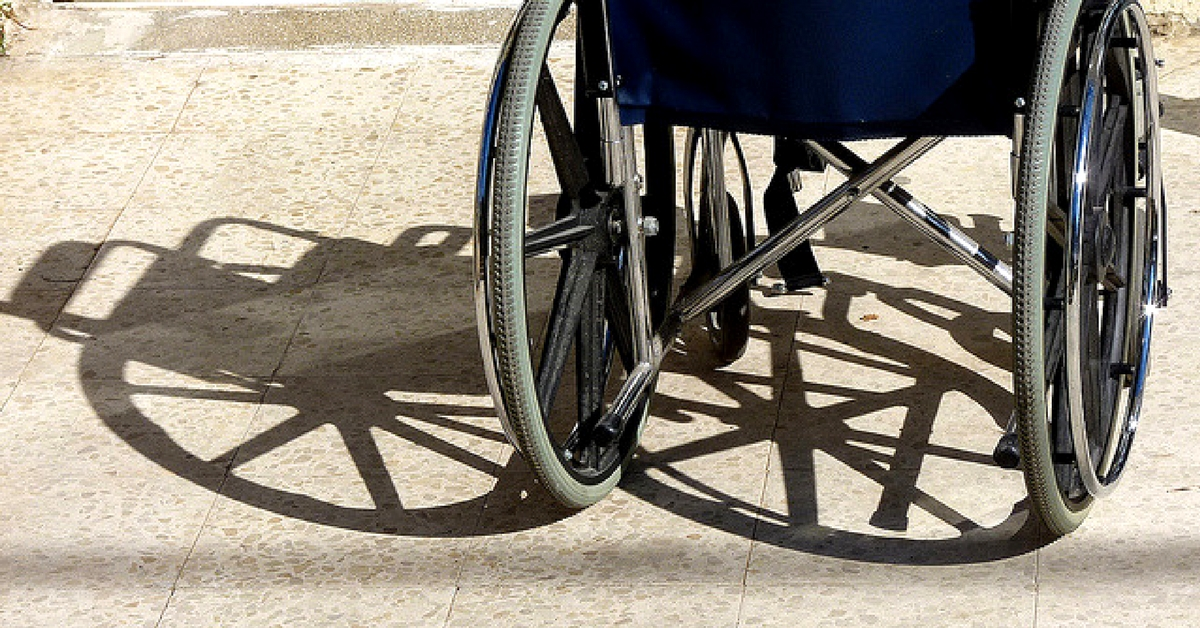 Physical Disability Will No Longer Stop You from Becoming a Doctor!