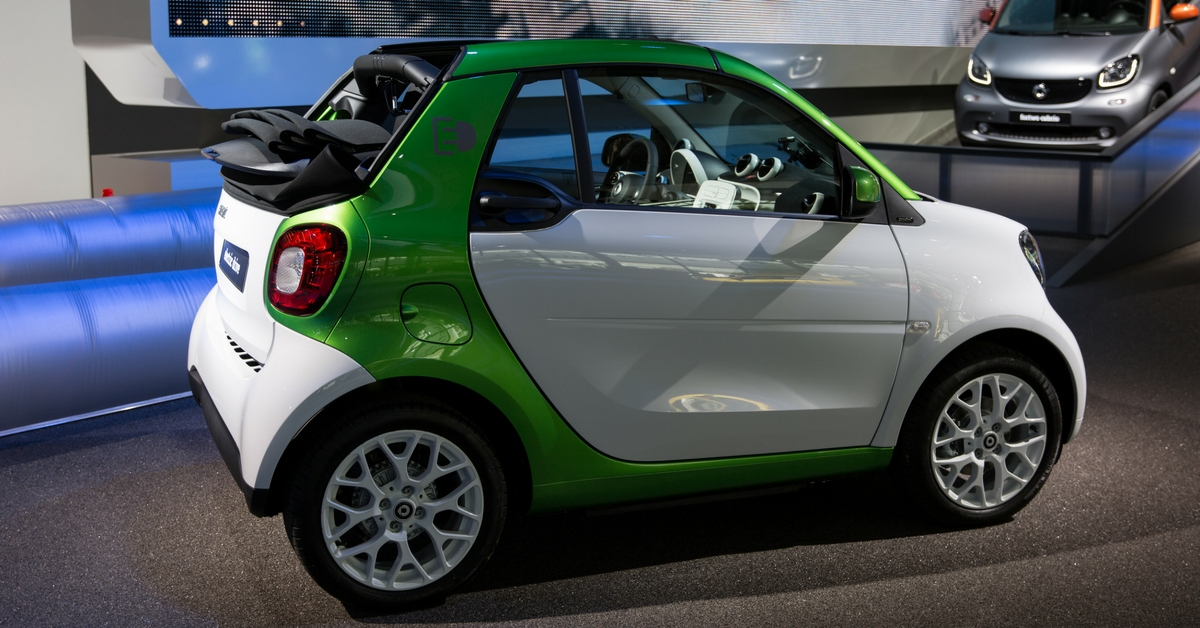 Your Next Car Should Be an Electric Car, and Here's Why and How It Will Happen