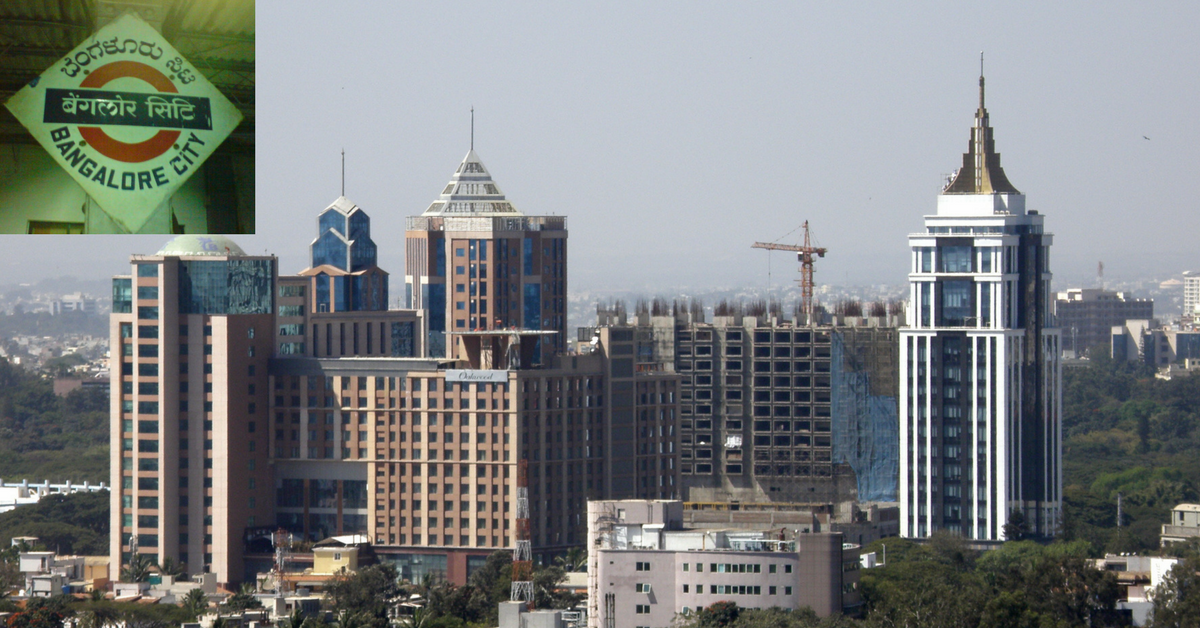 Bengaluru Beats San Francisco to Provide 'Best Digital Environment'. What Does This Mean?