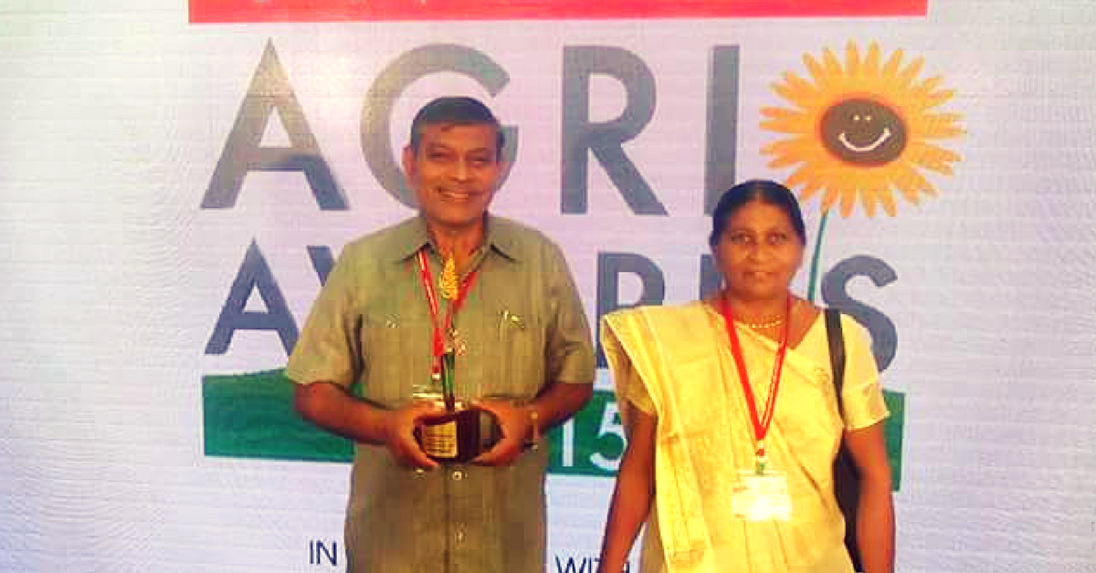 How One Man Traveled 19 States, Studied 6 Crore Plants and Planted 5200 Varieties