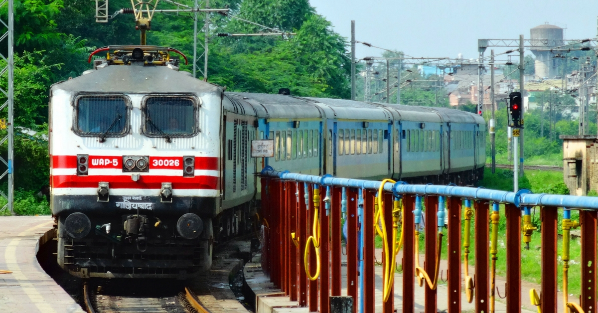 Railways' 'Gold' Project to Offer Passengers Better Services With 30 Overhauled Trains