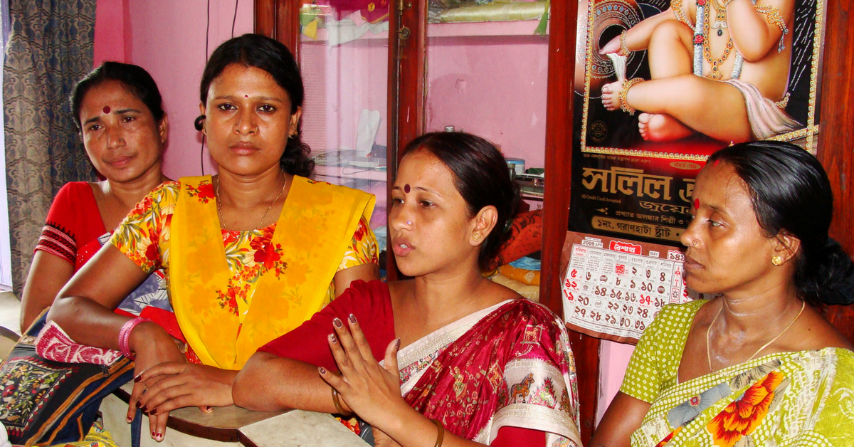 30,000 Lives Impacted by This Kolkata Bank Run by and for Sex Workers
