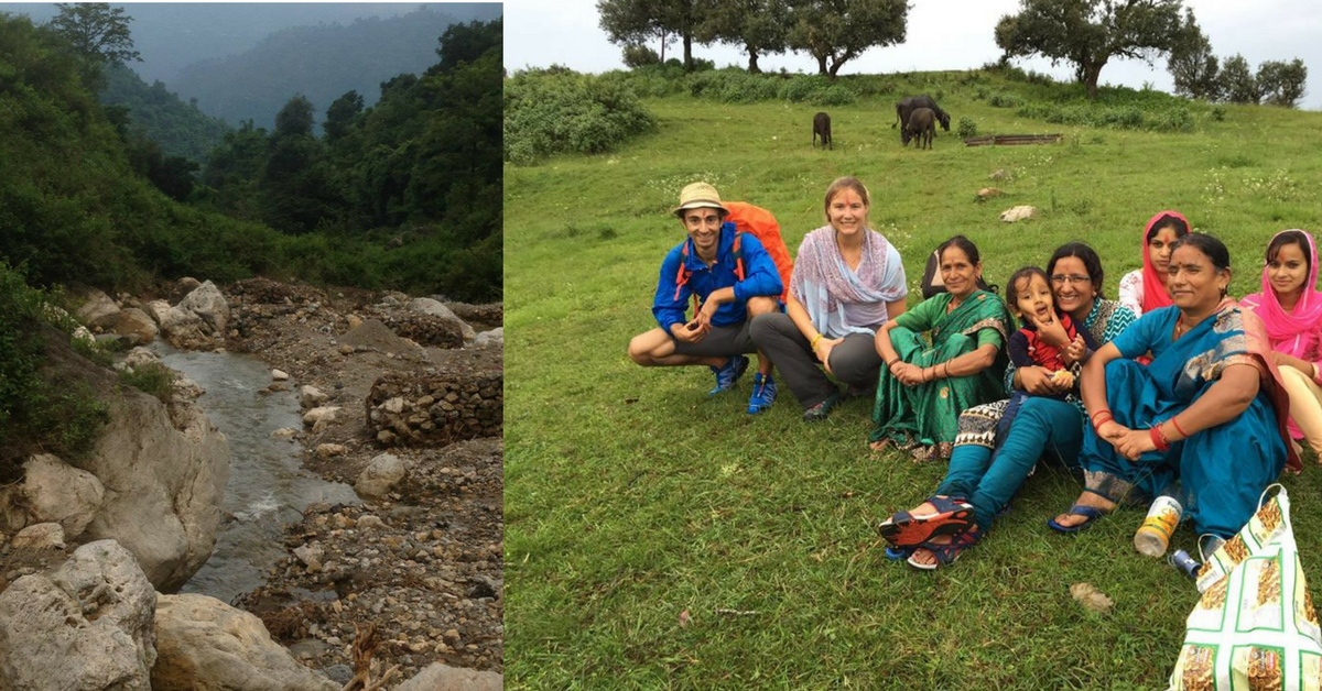 SaveAGram: Here's How Villages Can Get Income, Tourists and Self-Esteem All in One Go