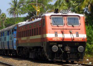The Mumbai-Ahmedabad Shatabdi will soon have a new look. Representative image only. Image Courtesy: Wikimedia Commons.